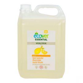 Přípravek na mytí nádobí citron Ecover  Ecocert  5L