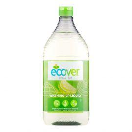 Přípravek na mytí nádobí s aloe a citronem Ecover 950 ml