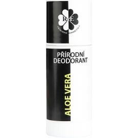 Tuhý přírodní deodorant Aloe vera RaE 25ml