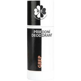 Tuhý přírodní deodorant Grep RaE 25ml