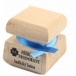 Přírodní krémový deodorant Indický lotos RaE 15ml
