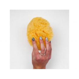 Přírodní mycí mořská houba - Karibská - S/M  Förster´s