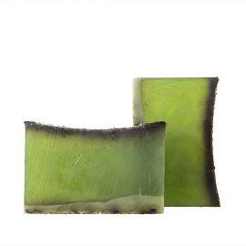 Přírodní mýdlo Babiččina zahrada - Soaphoria 100g