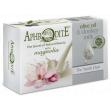 Přírodní mýdlo olivový olej & oslí mléko & Magnolie Aphrodite 85g