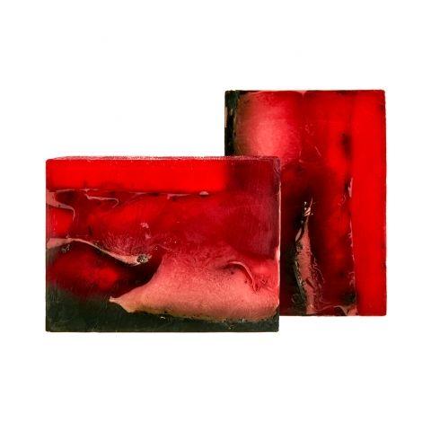 Přírodní mýdlo Ovocný sad - Soaphoria 100g
