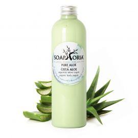 Přírodní tělový jogurt Čistá aloe vera Soaphoria 250ml