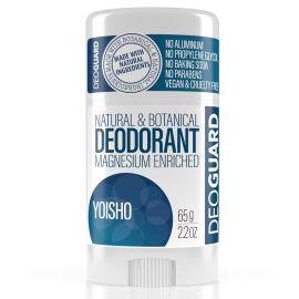Přírodní tuhý deodorant - Yoisho Deoguard 65 g