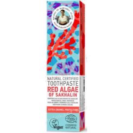 Přírodní zubní pasta Sakhalinská červená řasa Agáta 85g