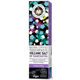 Přírodní zubní pasta Sopečná sůl Kamčatky Agáta 85g
