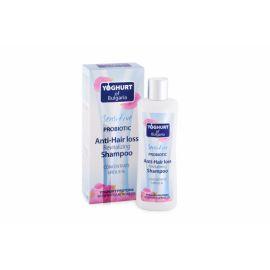 Probiotický šampón proti vypadávání vlasů 230ml
