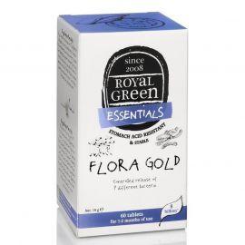 Probiotika Royal Green 60 tablet
