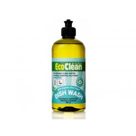 Prostředek na mytí nádobí Eukalyptus Eco Clean 500 ml