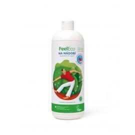 Prostředek na nádobí,ovoce a zeleninu Feel eco 1 L