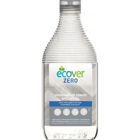 Prostředek na nádobí Zero Ecover  450 ml