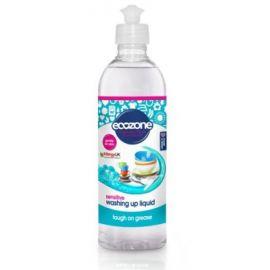 Prostředek na ruční mytí nádobí Sensitive Ecozone 500 ml