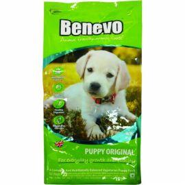 Puppy - veganské krmivo pro štěňata Benevo 2kg