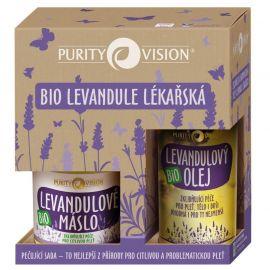 Pečující sada Bio Purity Vision