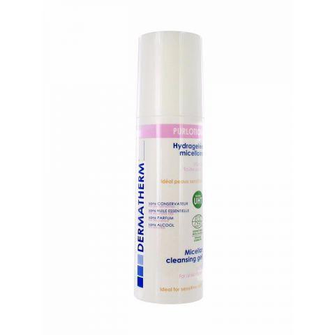 Bio čistící micelární tonikum Purlotion Dermatherm 150ml