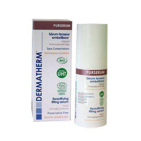 Bio liftingové sérum proti stárnutí pleti Purserum Dermatherm 50ml