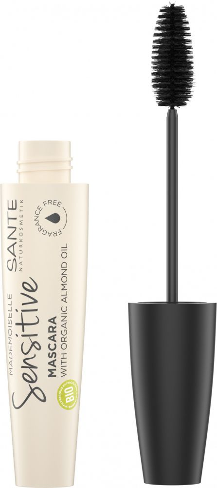E-shop Řasenka Mademoiselle Sensitive Sante 8ml