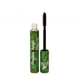 Řasenka organická Jungle Length Noir - černá BOHO 8 ml