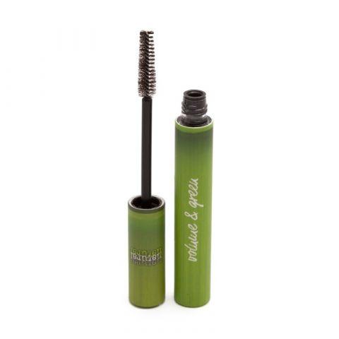 Řasenka organická Volume Green Noir - černá BOHO 5 ml