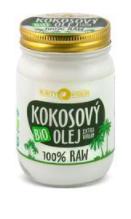 RAW BIO Kokosový olej Purity Vision 370ml