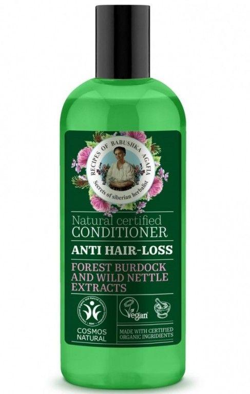Agáta RBA - Přírodní kondicionér proti vypadávání vlasů 260 ml