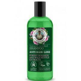 RBA Přírodní šampon proti vypadávání vlasů Agáta 260 ml