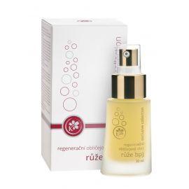 Regenerační olej Růže Atok 30ml