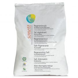 Regenerační sůl do myčky Sonett 2 kg
