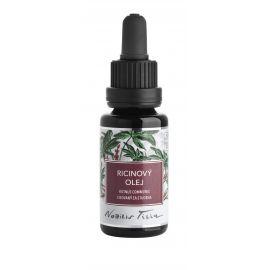 Ricinový olej Nobilis Tilia