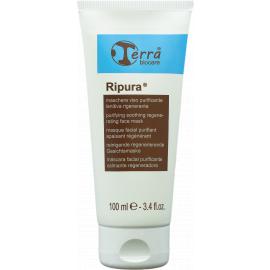 Ripura - Zklidňující, čistící, regenerační maska Terra BioCare 100 ml