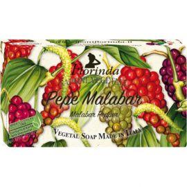 Rostlinné mýdlo Malabarský pepř Florinda 100 g