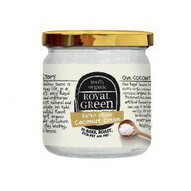 Kokosový olej  Royal Green Extra panenský BIO 325 ml