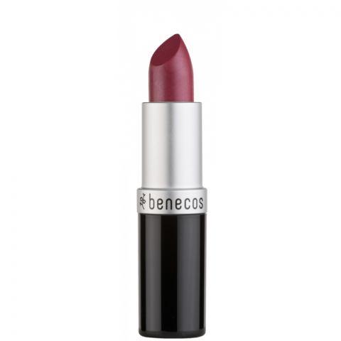 Rtěnka - Pink rose BIO Benecos 4,5g