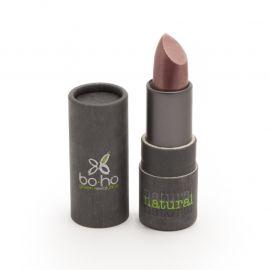 Rtěnka organická Rose Anglais - perleťová nude - transparentní BOHO 3,5 ml