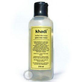 Růžová voda Khadi  210ml