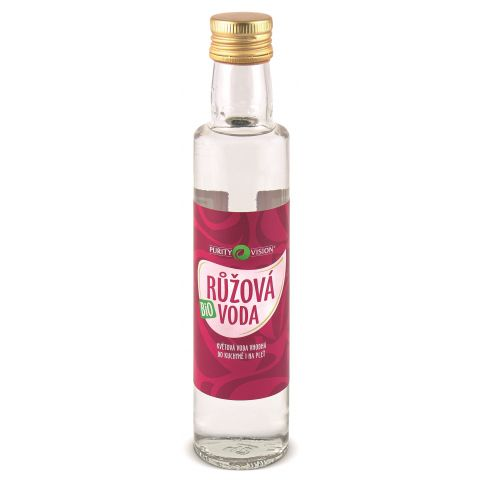 Růžová voda BIO Purity Vision 250 ml
