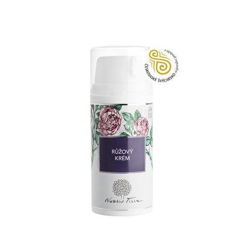 Růžový krém Nobilis Tilia 100 ml