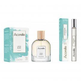 Sada Parfémové vody Lotus Blanc Acorelle 50ml+10ml