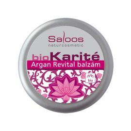 Argan Revital Saloos 19 ml
