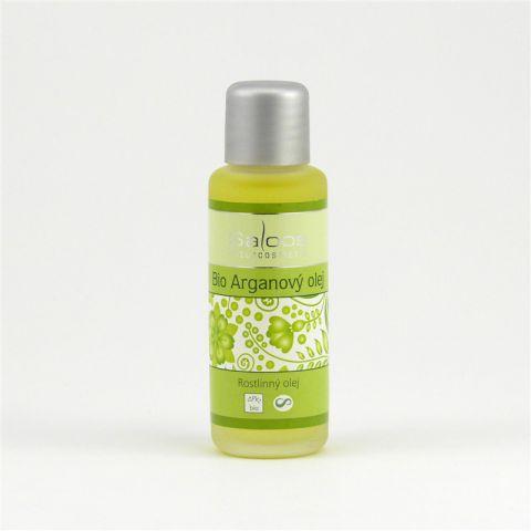 Saloos Bio Arganový olej  50 ml