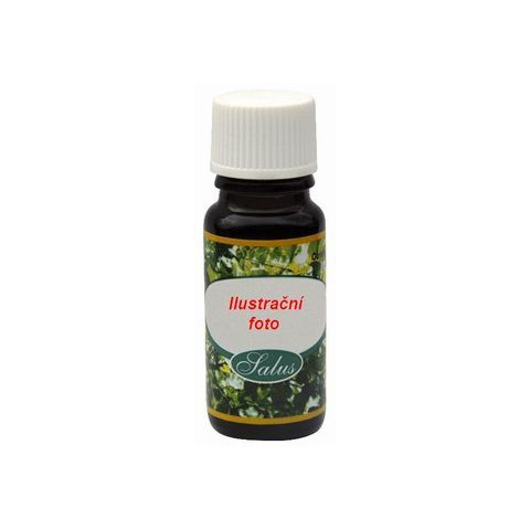 Esenciální olej Citrón Saloos  10ml