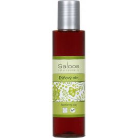 Saloos Dýňový olej LZS BIO 125 ml