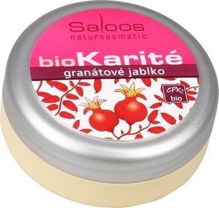 aloos BIO karité balzám Granátové jablko 50 ml