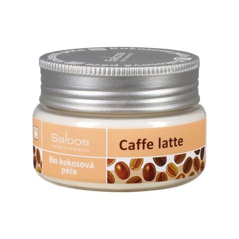 Saloos Kokos-Caffé Latte  250ml