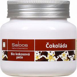 Saloos Kokos-Čokoláda 250 ml