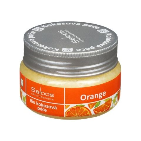 Saloos Kokos-Orange 100 ml