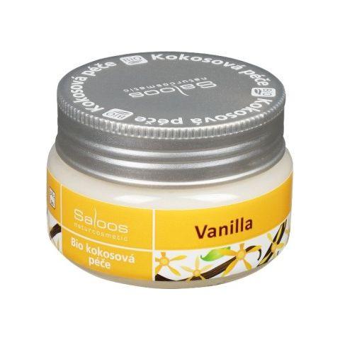 Saloos Kokos-Vanilla 250 ml